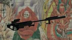 Fusil de sniper de Timeshift