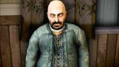 Prêtre de Half Life 2