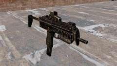 Pistolet mitrailleur MP7