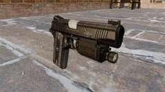 Pistolet Colt 45 Kimber