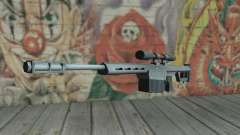 Fusil de sniper de la Saints Row 2
