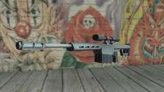 Scharfschützengewehr von den Saints Row 2
