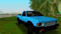 GMC Cyclone 1992
