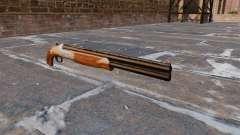 Fusil à double canon