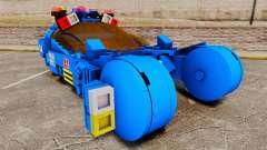 Lego Car Blade Runner Spinner [ELS]