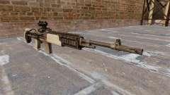 Fusil automatique Mk 14 Mod 0 EBR