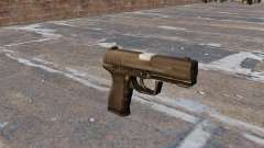 Halbautomatische Pistole Taurus 24-7