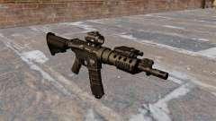 Automatique M4 tactical carbine