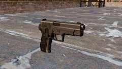 SIG-Sauer P226 Pistol