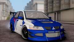 Mitsubishi Lancer Evolution IIIX
