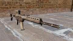 Fusil d'assaut HK G36