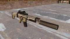 Fusil d'assaut FN SCAR