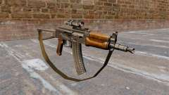Automatische AKS74U