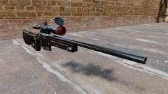 Scharfschützengewehr AI Arctic Warfare Magnum