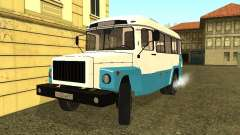 KAVZ 3976 für GTA San Andreas