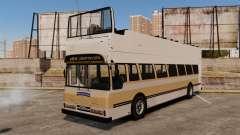 Bus touristique pour GTA 4