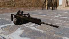 Fusil d'assaut HK MG36