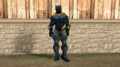 Black Panther pour GTA San Andreas