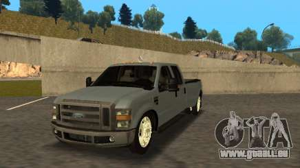 Ford F-350 pour GTA San Andreas