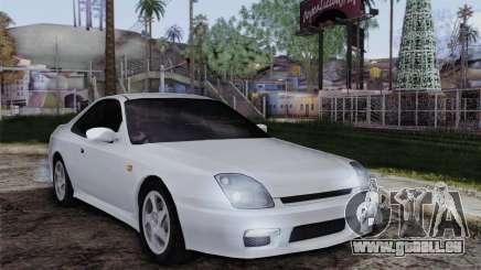 Honda Prelude 2.2 VTi DOHC VTEC 1996 pour GTA San Andreas