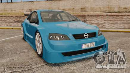 Opel Astra Coupe OPC Road Edition für GTA 4