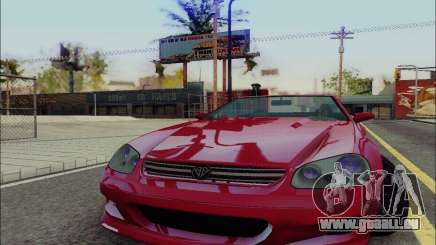 Feltzer von GTA IV für GTA San Andreas