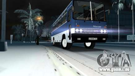IKARUS 255 pour GTA Vice City