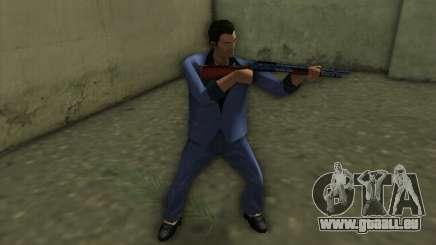Riot Gun 1897 für GTA Vice City