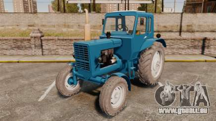 Tracteur MTZ-80 pour GTA 4