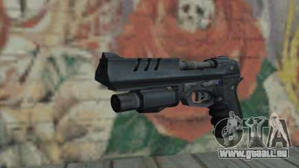 Strader MK VII FEAR3 für GTA San Andreas