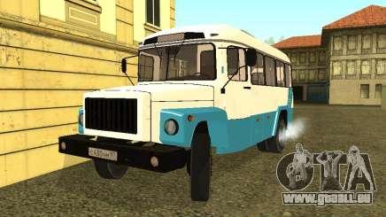 Kavz 3976 pour GTA San Andreas