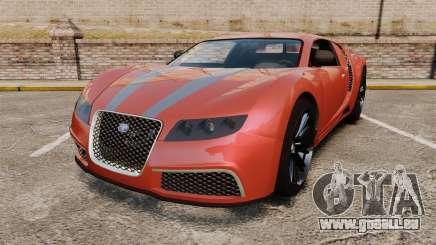 GTA V Truffade Adder [EPM] für GTA 4