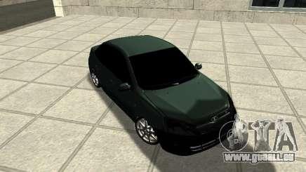 Lada Granta pour GTA San Andreas