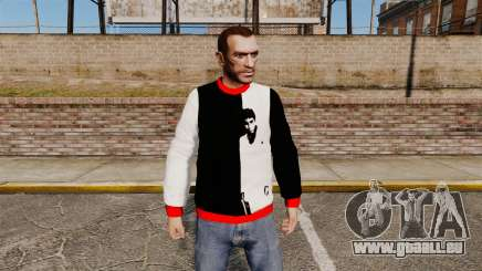 Pull-Scarface - pour GTA 4