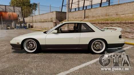 Nissan Onevia S13 [EPM] für GTA 4 linke Ansicht