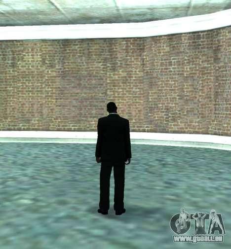 New Bmymib pour GTA San Andreas deuxième écran