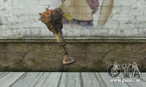 Grenade pour GTA San Andreas