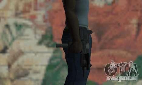 Automatique de L4D pour GTA San Andreas troisième écran