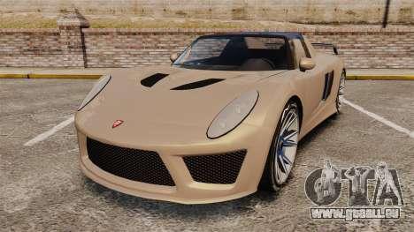 GTA V Coil Voltic für GTA 4