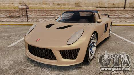 GTA V Coil Voltic pour GTA 4