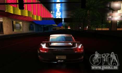ENBSeries Exflection für GTA San Andreas neunten Screenshot