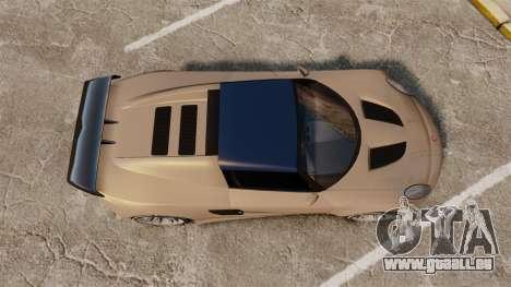 GTA V Coil Voltic für GTA 4 rechte Ansicht