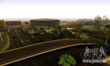 ENBSeries Exflection pour GTA San Andreas