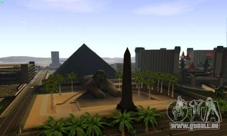 ENBSeries Exflection für GTA San Andreas