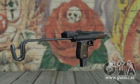 Automatique pour GTA San Andreas deuxième écran