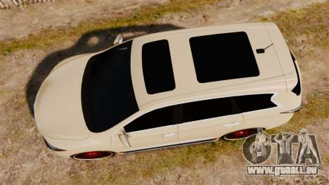 Infiniti JX 2013 für GTA 4 rechte Ansicht