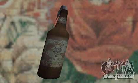Molotov Cocktail für GTA San Andreas