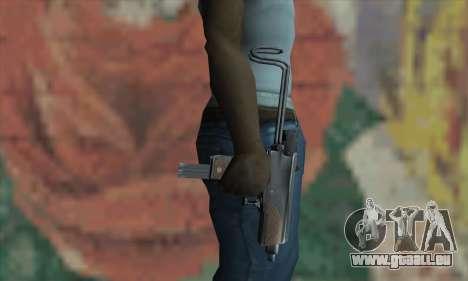 Automatisch für GTA San Andreas dritten Screenshot