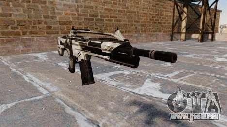Automatique v2.0 de Crysis 2 pour GTA 4