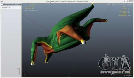 OpenIV 1.6 pour GTA 4 cinquième écran